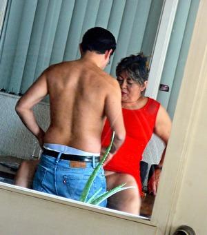 Chinese Mature Women