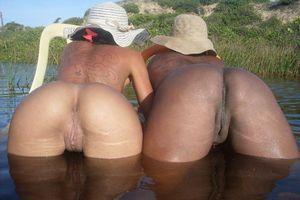 Mom sexy ass
