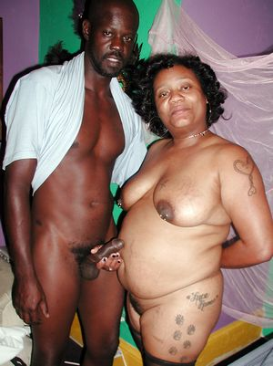 Black wife cuckold