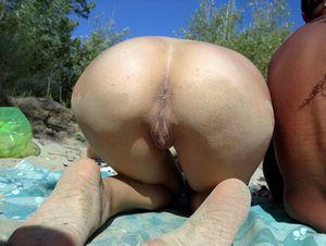 Spycam nude