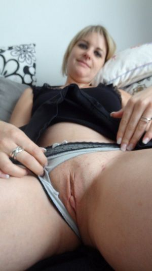 Wife casual sex