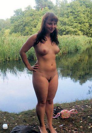 Ex-girlfriend big booty